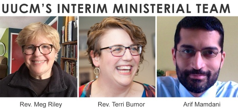 Interim Ministerial Team