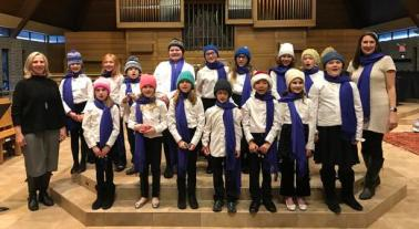 Minnetonka Youth Choir
